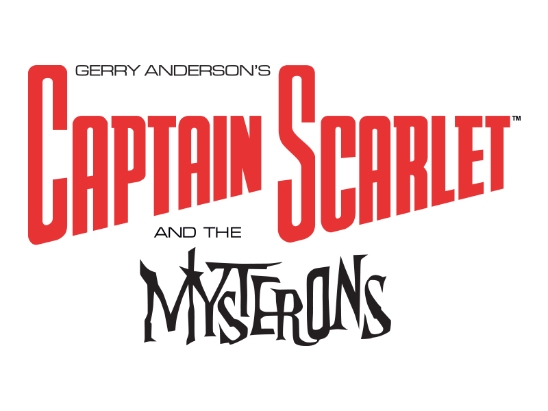 Captain Scarlet 50th anniversary