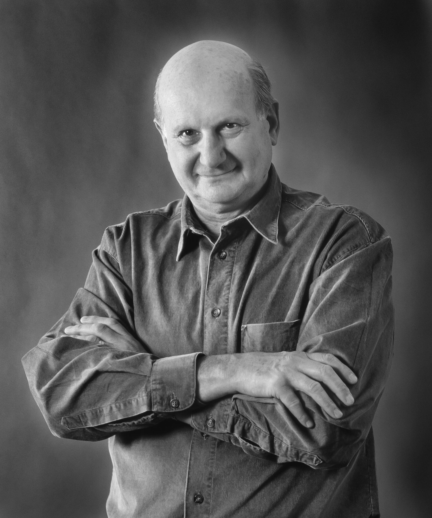 Gerry Anderson passes away due to Alzheimer's Disease.
