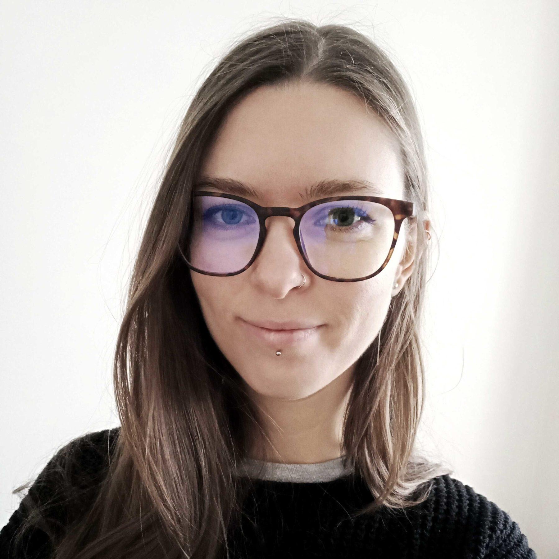 Image Of Laura Samulionyte